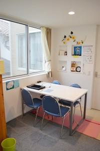 高学年のお子さま部屋